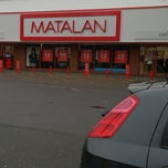 Photo taken at Matalan by Noumaan A. on 1/5/2014
