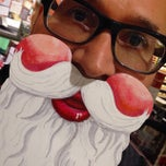 Photo taken at Paper Source by Angel C. on 12/18/2014