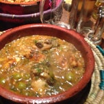 Photo taken at Tara Kitchen by Miguel M. on 3/21/2014