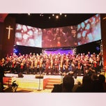 Photo taken at LifePoint Church by Racheal Z. on 1/20/2013