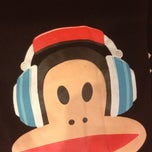 Photo taken at Paul Frank Store by mr noodle™ on 12/4/2012