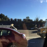 Photo taken at 210 Fwy At H St by Jennifer C. on 1/15/2015