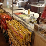 Photo taken at Jersey Mike's Subs by M.D on 1/26/2014