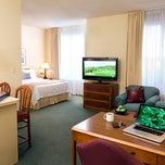 Photo taken at Residence Inn Newark Silicon Valley by Residence Inn Newark Silicon Valley on 12/31/2013