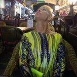 Photo taken at Patrick's Belgian Restaurant by Irina B. on 1/31/2015
