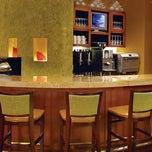 Photo taken at Hyatt Place Orlando Airport by Hyatt Place on 3/1/2014