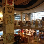 Photo taken at Chapters by Franco T. on 10/15/2012
