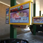 Photo taken at SONIC Drive In by Barbara K. on 4/17/2014