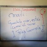 Photo taken at Escuela Bellavista by Mati S. on 7/18/2014