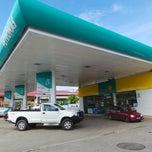 Photo taken at Petronas by Mat_Deris on 6/13/2014