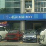Photo taken at Celcom by Irwan T. on 9/15/2012