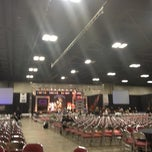 Photo taken at Kentucky International Convention Center by Katie on 11/3/2012