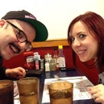 Photo taken at Montclair Diner by Charles F. on 4/16/2013
