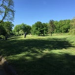 Photo taken at Van Cortlandt Park Golf Course by George G. on 5/14/2015
