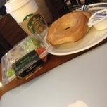 Photo taken at Starbucks 星巴克 by Julia M. on 10/3/2012