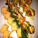 Photo taken at Blue Moon Asian Grill & Sushi Bar by Bruce N. on 12/9/2012