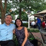 Photo taken at Roost at Fearrington by Doowon S. on 8/29/2014