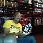 Photo taken at Converse by Rosaura J. on 7/28/2013