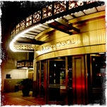 Photo taken at InterContinental Chicago Magnificent Mile by Rob L. on 11/13/2012