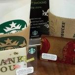 Photo taken at Starbucks by Heri J. on 2/11/2014