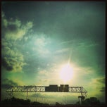 Photo taken at New Orleans East by Ang C. on 6/16/2013