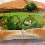 Photo taken at B T Sandwich Deli (Vietnamese) by Rich C. on 5/14/2014