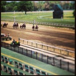 Photo taken at Monmouth Park Racetrack by Matt W. on 6/1/2013