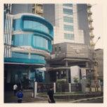 Photo taken at Universitas Kristen Maranatha by Masamu K. on 2/20/2013
