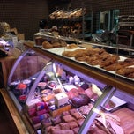 Photo taken at Tal Bagels by Eyal G. on 12/11/2012