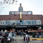 Photo taken at Loud American Roadhouse by Loud American Roadhouse on 7/17/2014