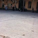 Photo taken at Centre Penitenciari d'Homes de Barcelona by Jordi G. on 5/2/2014