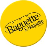 Photo taken at Baguette & Baguette Le Bardo by Baguette & Baguette on 2/21/2014