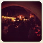Photo taken at Jimmy's No. 43 by Varick R. on 12/1/2012