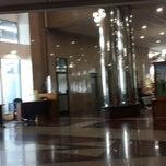 Photo taken at Bank BTN by JOE S. on 2/3/2014