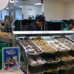 Photo taken at Krispy Kreme by Merv T. on 6/30/2013
