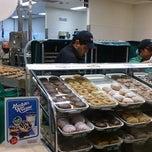Photo taken at Krispy Kreme by Merv T. on 6/30/2013