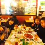 Photo taken at Bamboo Village 竹家莊 by Hyejeong S. on 1/18/2015