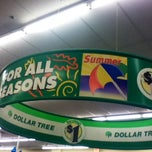 Photo taken at Dollar Tree by Michael S. on 5/29/2013