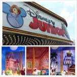 Photo taken at Disney Junior Live on Stage! by Nicole K. on 5/24/2013