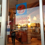 Photo taken at Zankou Chicken by Bob G. on 11/5/2012