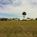 Photo taken at Okeechobee FL by Tracy L. on 2/12/2012