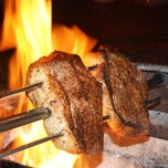Photo taken at Rafain Brazilian Steakhouse by Rafain Brazilian Steakhouse on 2/6/2014