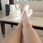 Photo taken at Field Residences Lobby by Sweet Grace G. on 5/20/2014