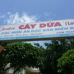 Photo taken at Cay Dua Restaurant by Minh T. on 6/22/2014