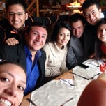 Photo taken at Swiss Corner by Dany A. on 4/29/2014