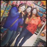 Photo taken at Daiso by Caline B. on 3/10/2014