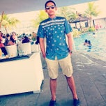 Photo taken at Swimming Pool Mercure by Muhammad T. on 11/15/2014