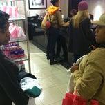 Photo taken at Victoria's Secret PINK by Chris W. on 12/19/2012