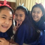 Photo taken at Poonpetch Hotel Chiangmai by Mild C. on 8/16/2014