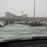 Photo taken at Calgary Co-op by Davan W. on 11/2/2013